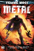 Znovuzrození hrdinů DC - Temné noci - Metal 1