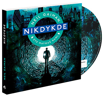Nikdykde (2x MP3 CD)