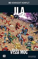 DC Komiksový komplet 074: JLA - Vyšší moc