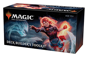 Magic: The Gathering - 2020 Core Set Deck Builder's Toolkit