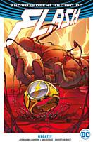 Znovuzrození hrdinů DC - Flash 5: Negativ