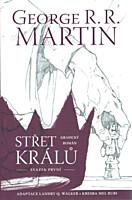 Střet králů - Grafický román 1