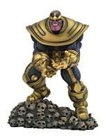 Thanos - Thanos Marvel Comic Gallery PVC Diorama 23 cm