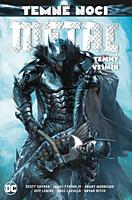 Znovuzrození hrdinů DC - Temné noci - Metal 3: Temný vesmír