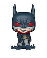 Batman - Batman (Red Rain) POP Vinyl Figure