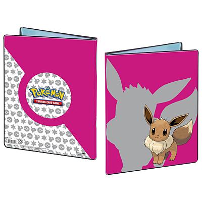 Album A4 - Pokémon: Eevee 2019 (85992)
