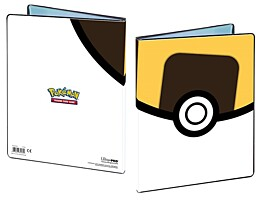 Album A4 - Pokémon: Ultra Ball (85462)