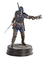 Zaklínač - Witcher 3: Wild Hunt - Geralt Grandmaster Feline PVC Statue 27 cm