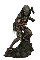 Predator - Jungle Predator Movie Gallery PVC Diorama 27 cm