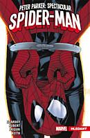 Peter Parker: Spectacular Spider-Man 2: Hledaný