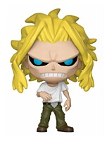 My Hero Academia - All Might (Weakened) POP Vinyl Figure