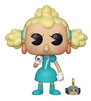 Cuphead - Sally Stageplay POP Vinyl Figure