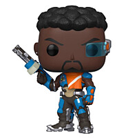Overwatch - Baptiste POP Vinyl Figure