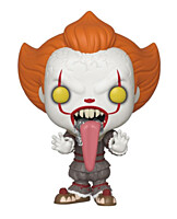 It (To) Chapter 2 - Pennywise (Funhouse) POP Vinyl Figure
