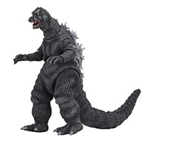Godzilla 1964 - Godzilla Against Mothra Action Figure (42892)
