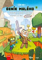 Deník malého Minecrafťáka 1: Nový bojovník (komiks)