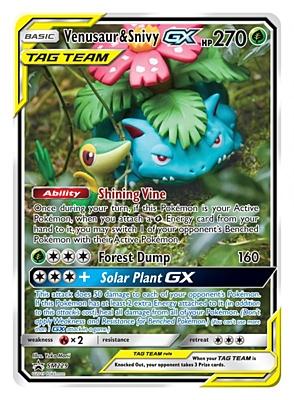 Pokémon: Tag Team Generations - Premium Collection