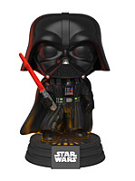 Star Wars - Darth Vader (Lights and Sound) POP Vinyl Bobble-Head Figure