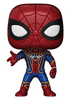 Avengers: Infinity War - Iron Spider POP Vinyl Bobble-Head Figure