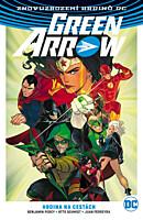 Znovuzrození hrdinů DC - Green Arrow 5: Hrdina na cestách