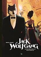 Jack Wolfgang