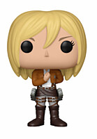 Attack on Titan - Christa POP Vinyl Figure