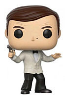 James Bond - James Bond from Octopussy Exclusive POP Vinyl Figure
