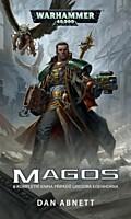 Warhammer 40000: Magos