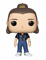 Stranger Things - Eleven POP Vinyl Figure