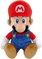 Super Mario - Plyšák Mario 35 cm
