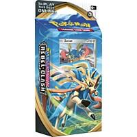 Pokémon: Sword and Shield #2 - Rebel Clash Theme Deck - Zacian