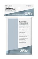Ultimate Guard - Obaly Soft Premium Board Game - 7 Wonders (80 ks)