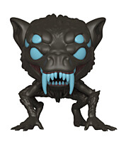 Castlevania - Blue Fangs POP Vinyl Figure