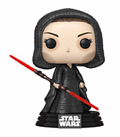 Star Wars - Episode IX - Dark Side Rey POP Vinyl Bobble-Head Figure