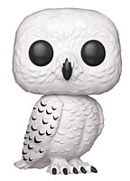 Harry Potter - Hedwig Super Sized POP Vinyl Figure