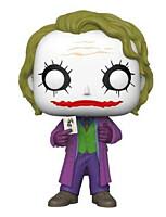 Dark Knight Trilogy - Joker Super Sized POP Vinyl Figure
