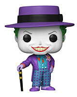 Batman - The Joker (1989) POP Vinyl Figure