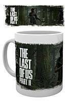 The Last of Us Part 2 - Hrnek Key Art