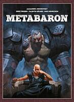Metabaron (vázaná)