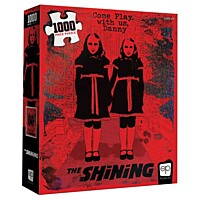 The Shining (Osvícení) - Puzzle Come Play With Us (1000)