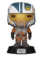 Star Wars - C'ai Threnalli POP Vinyl Bobble-Head Figure