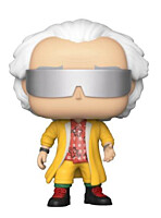 Back to the Future - Doc 2015 POP Vinyl Figure