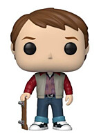 Back to the Future - Marty 1955 POP Vinyl Figure