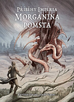 Příběhy Impéria: Morganina pomsta