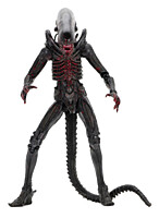 Alien - Alien (Bloody) Action Figure (40th Anniversary)