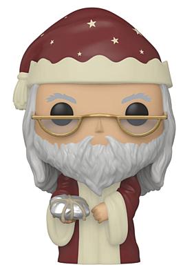 Harry Potter - Albus Dumbledore (Holiday) POP Vinyl Figure