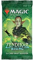 Magic: The Gathering - Zendikar Rising Booster