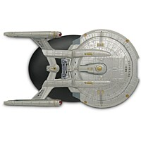 Star Trek: Enterprise - USS Enterprise NX-01 Model Ship
