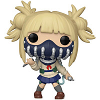 My Hero Academia - Himiko Toga (with Face Cover) POP Vinyl Figure