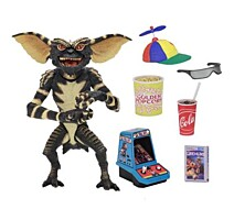 Gremlins - Ultimate Gamer Gremlin Action Figure